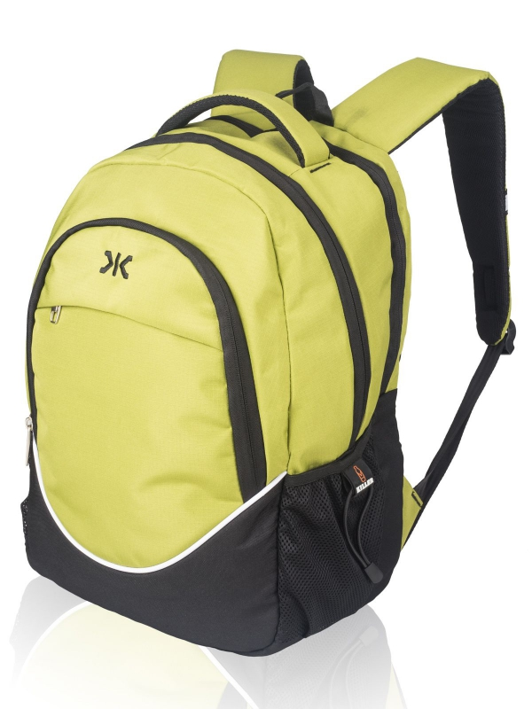 Sigma Travel Backpack Parrot Geen