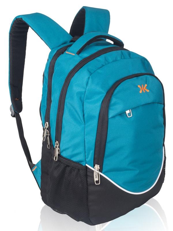 Sigma Travel Backpack Indigo Blue