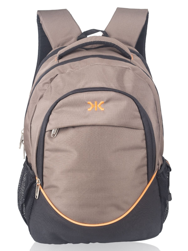 Sigma Travel Backpack - Brown