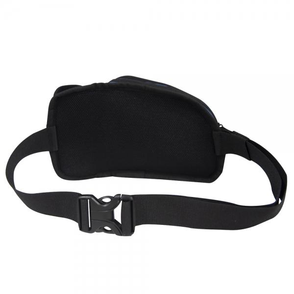 TUFFGEAR Venter Indigo Blue Unisex Waist Bag