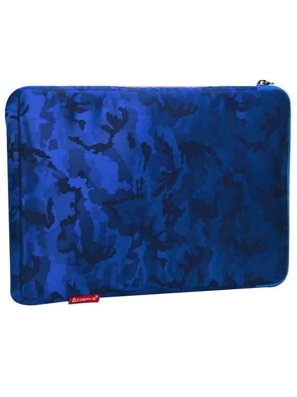 Notch Laptop Sleeve Navy Blue