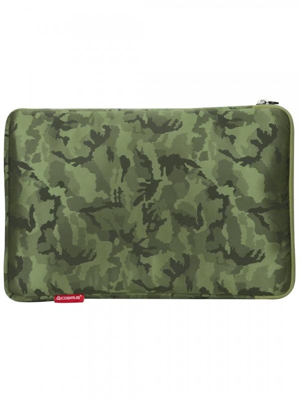 Notch Laptop Sleeve Olive Green