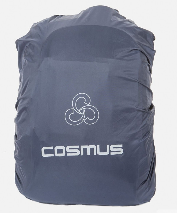 Cosmus Rain Cover for Bags and Backpacks - Navy Blue