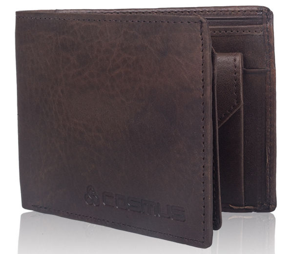 Genuine Leather for Men BROWN (LW-0007)