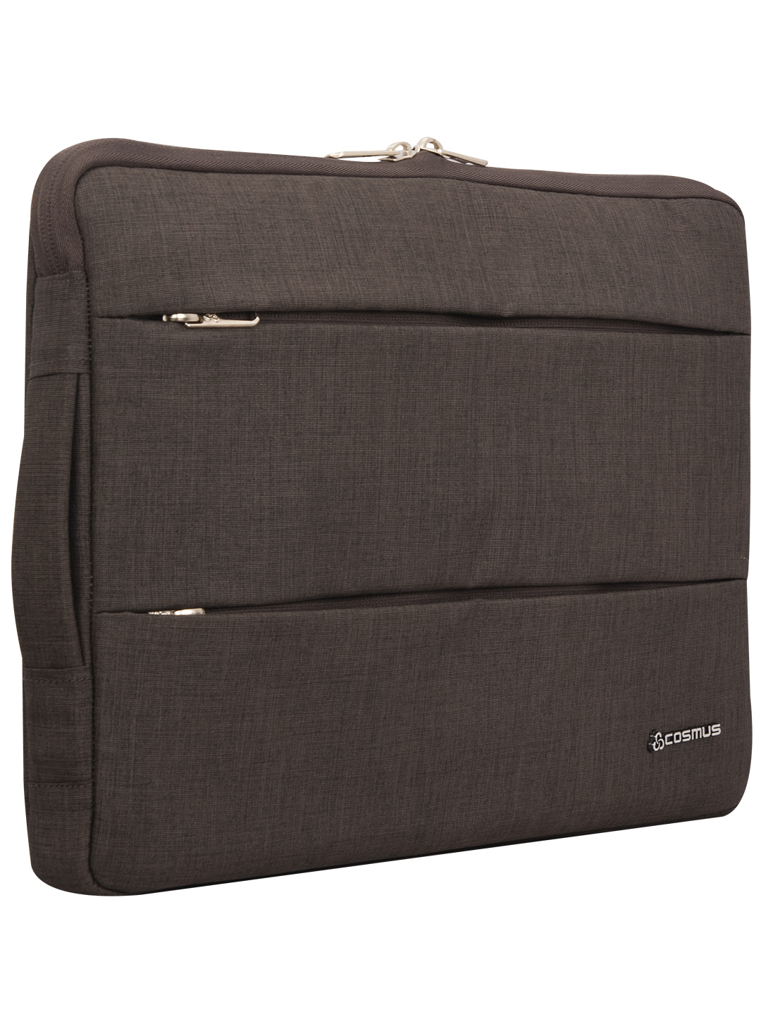 Cosmus Impact dark Grey Laptop Sleeve up to 15.6 inches