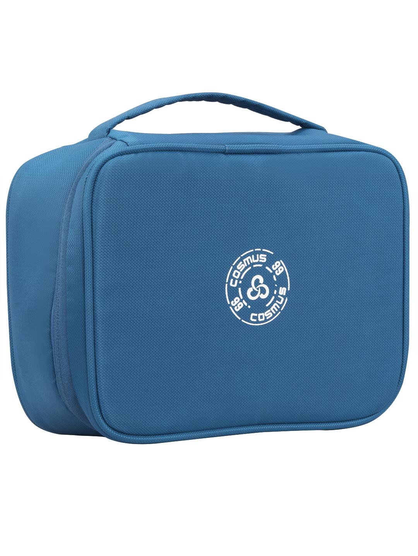 Cosmus RUSSET T.Green Travel Cosmetic Organizer Case Makeup bag