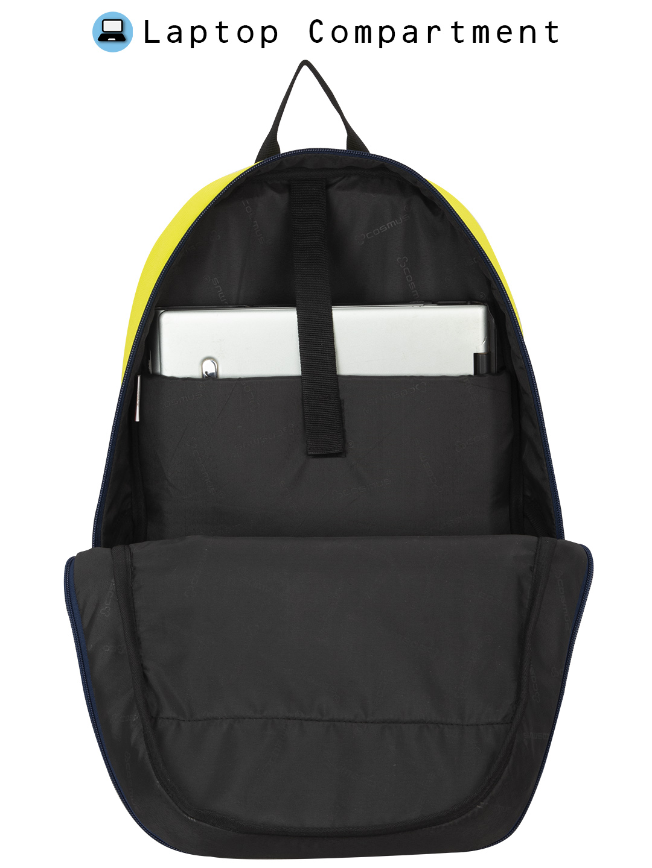 Panther 26L Navy Blue Laptop Backpack