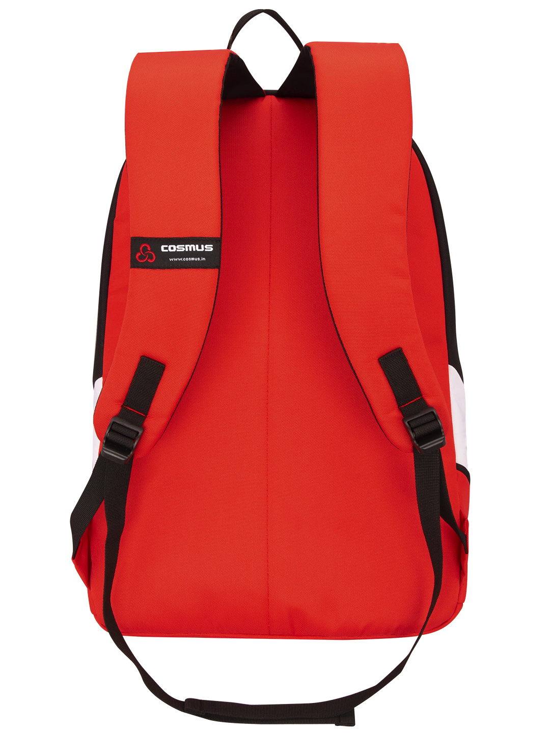 Panther 26L Red Laptop Backpack