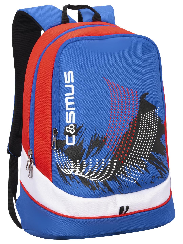 Panther 26L Royal Blue Laptop Backpack