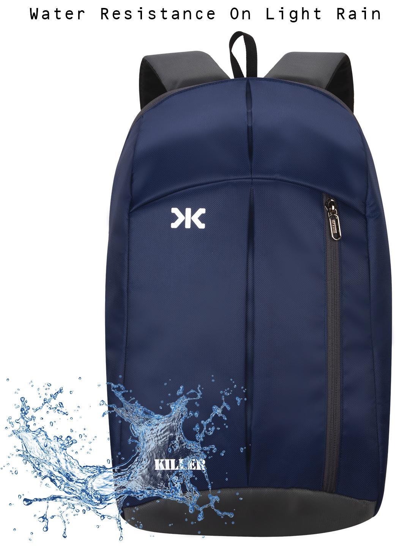 Jupiter 20 Navy Blue Daypack