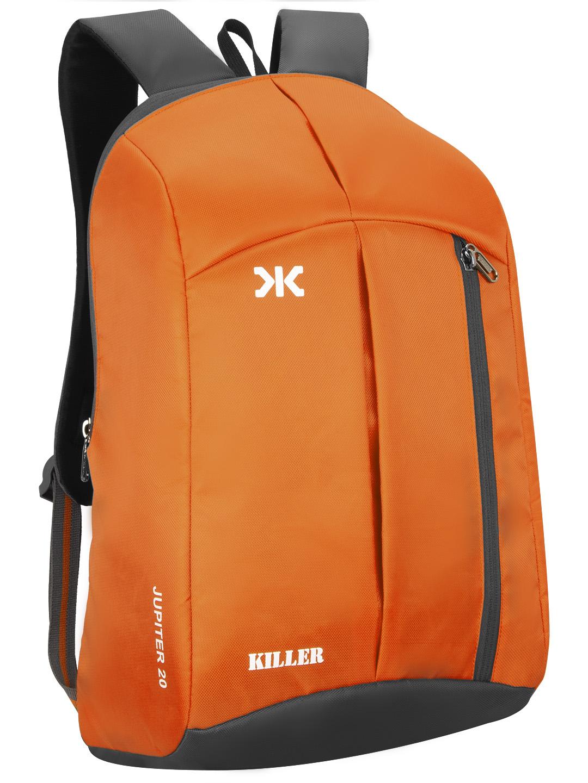 Jupiter 20 Orange Daypack