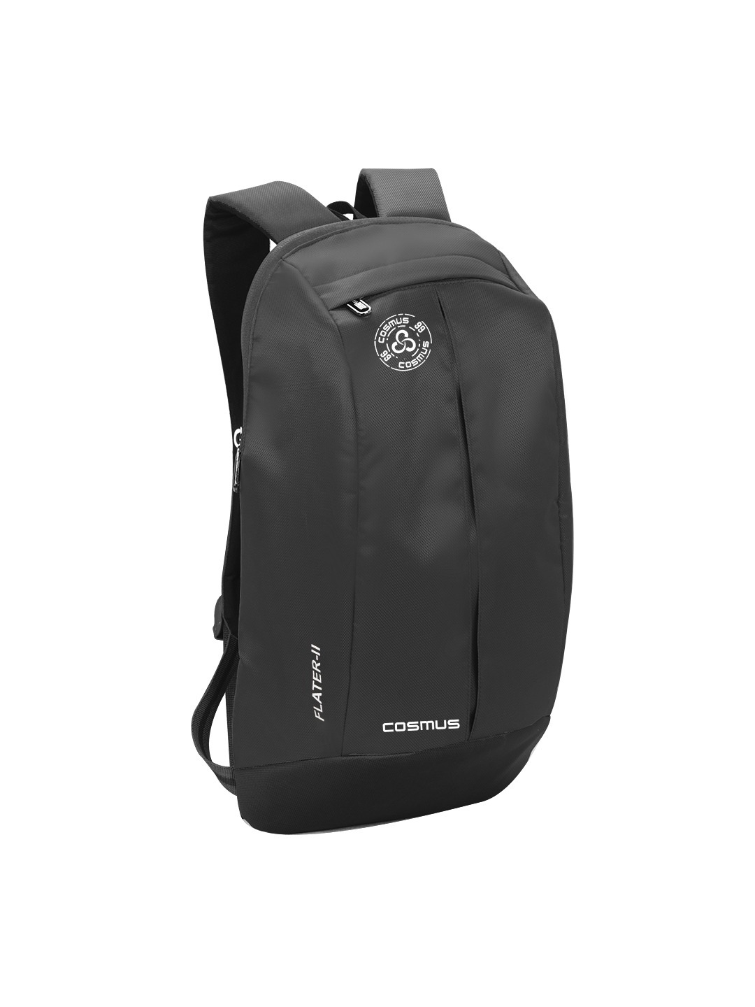 Flater Grey 12L Daypack
