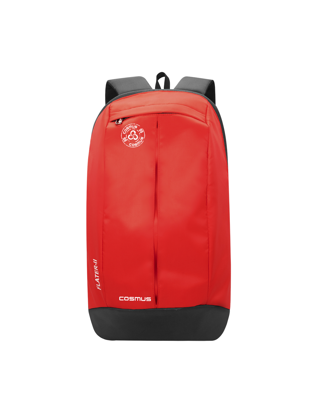 Flater Red 12L Daypack