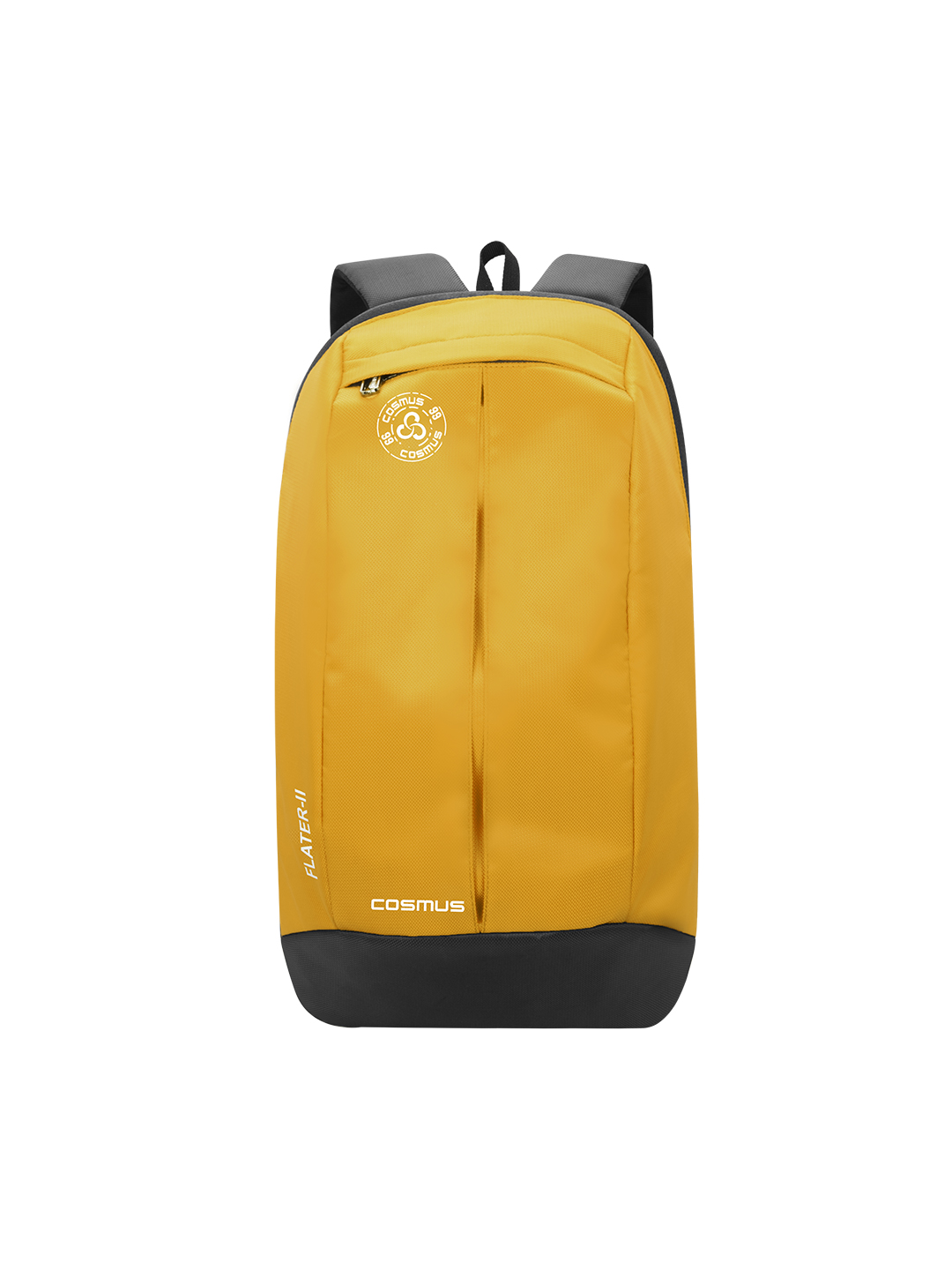 Flater Yellow 12L Daypack