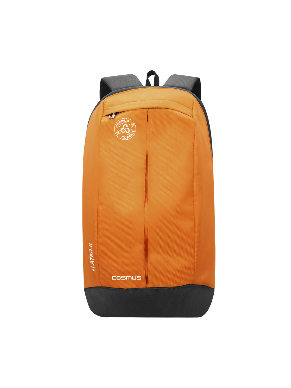 Flater Orange 12L Daypack