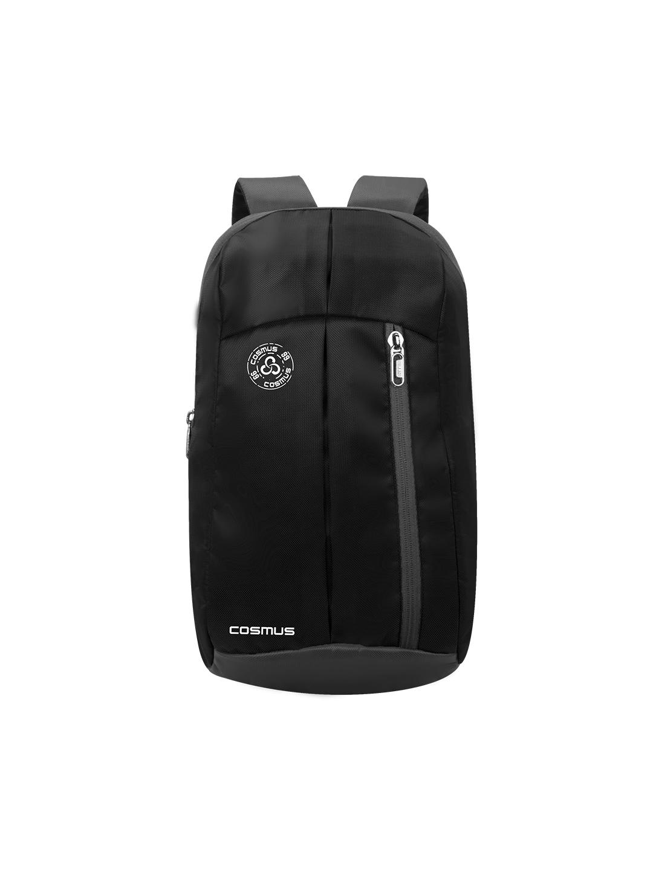 Zipit Black Daypack