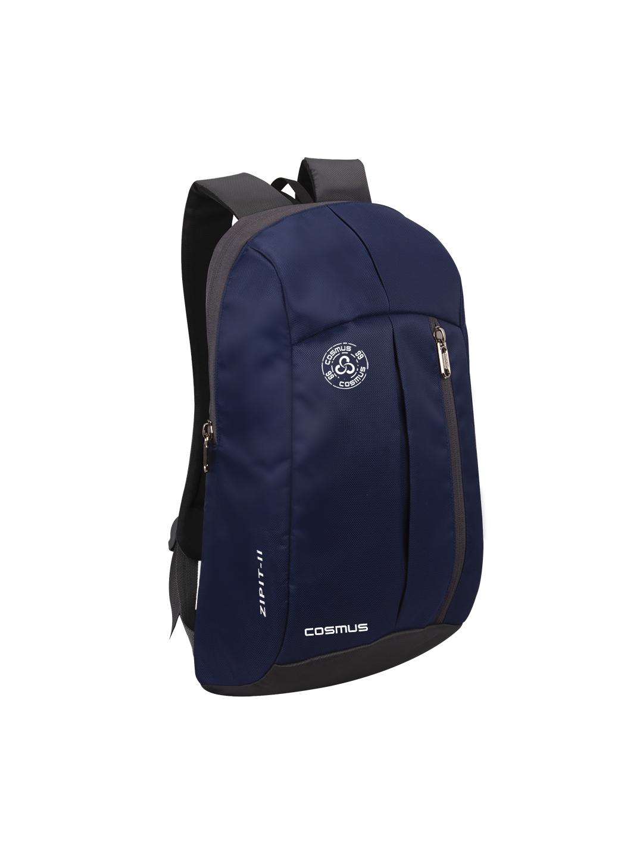Zipit Navy Blue Daypack