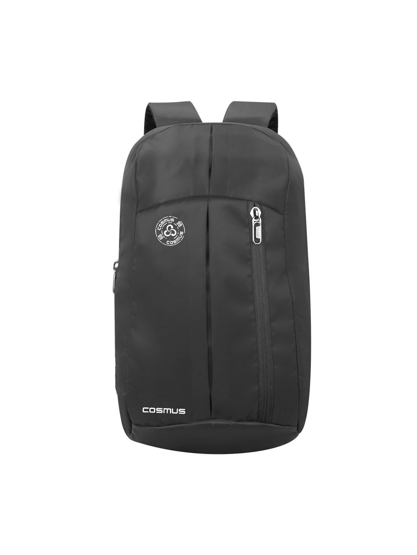 Zipit Grey Daypack