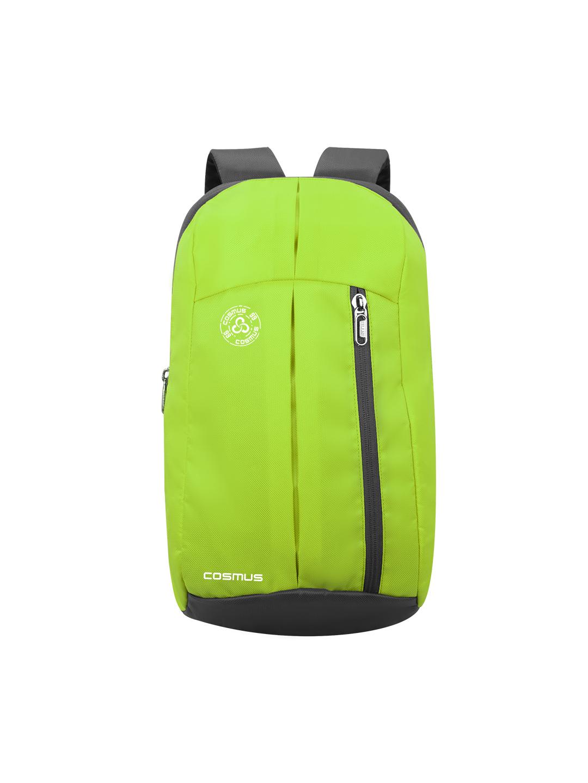 Zipit P.green Daypack