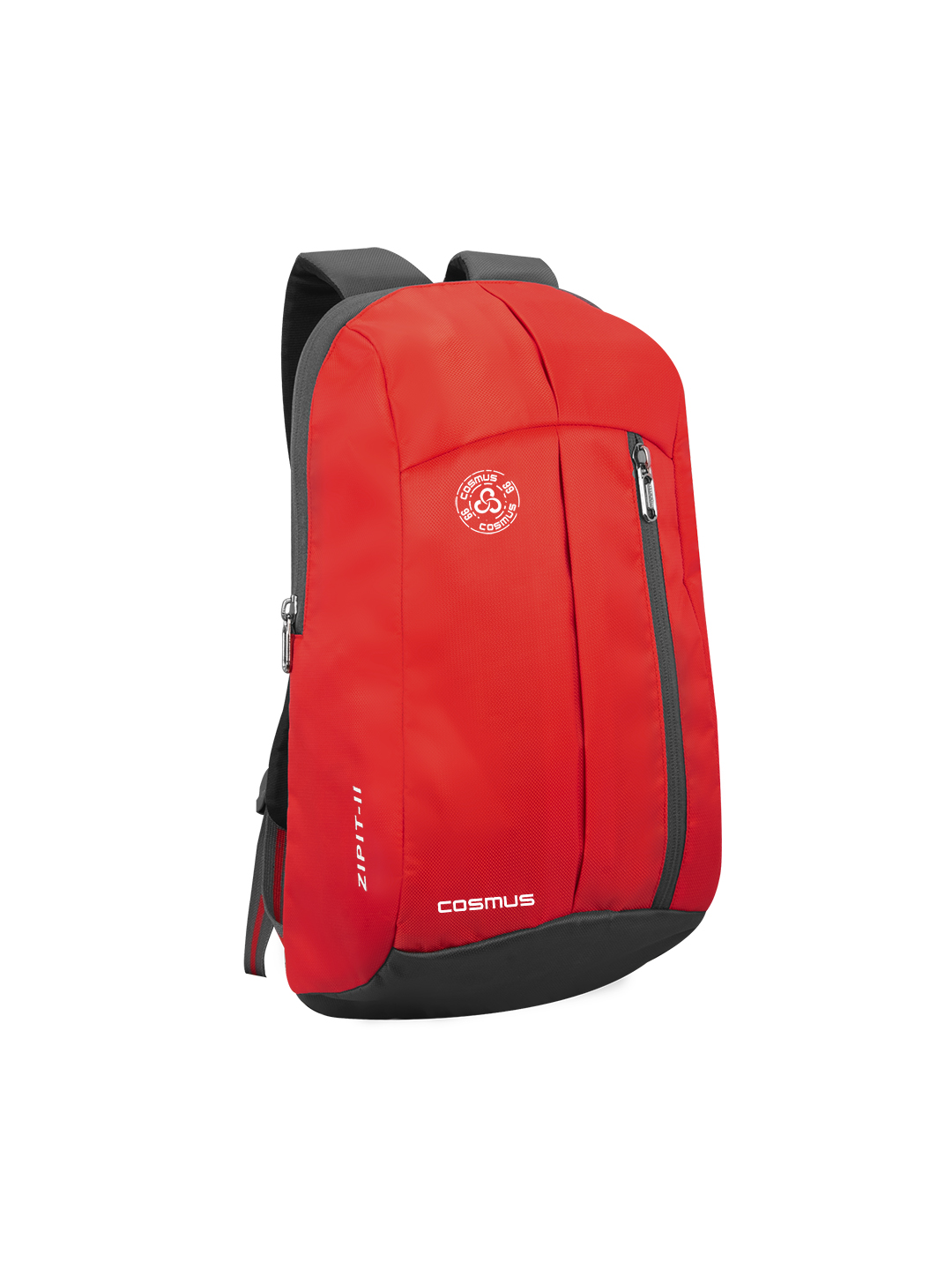 Zipit Red Daypack