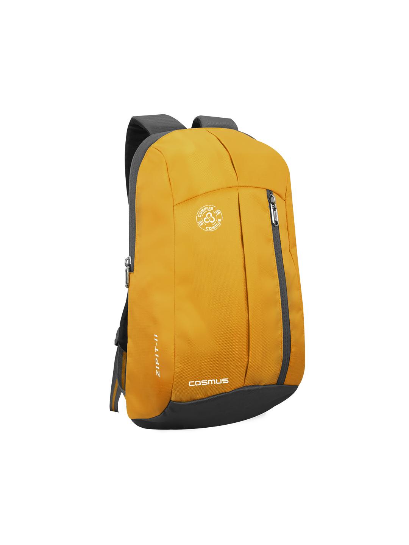 Zipit Yellow Daypack