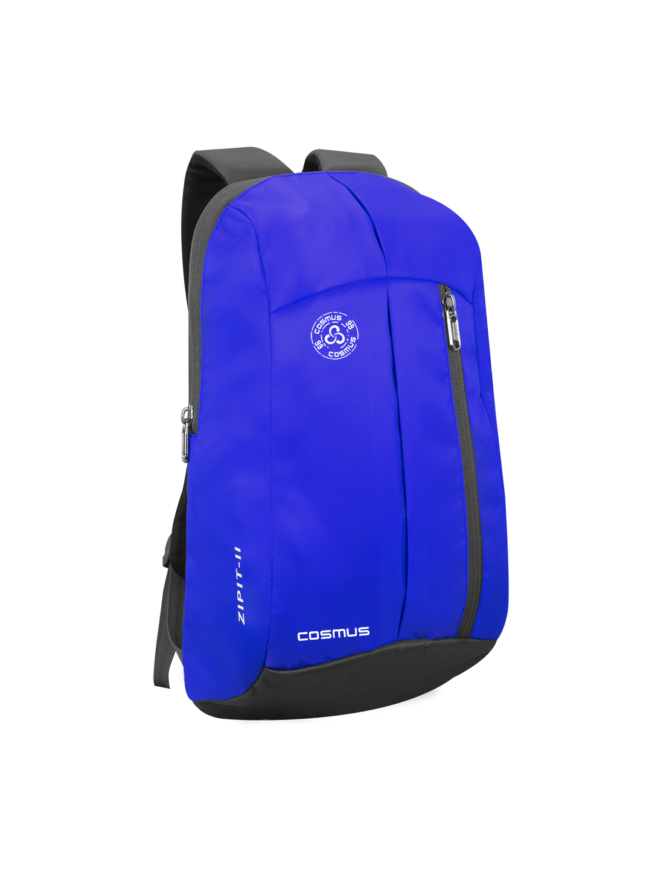 Zipit Royal Blue Daypack