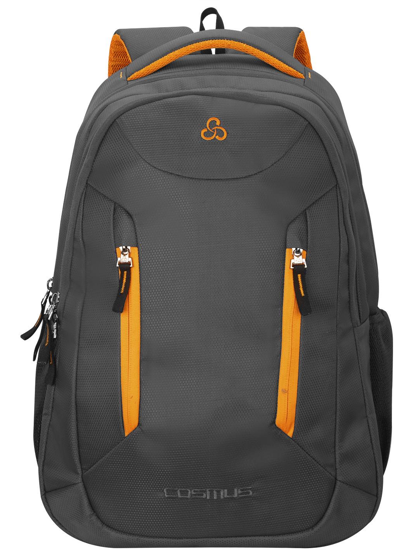 Sliden Dark Grey 38L Large Laptop Backpack
